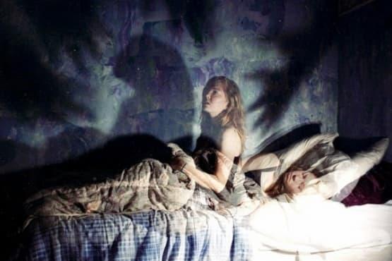 Какво е сънната парализа и как да се справим с нея - изображение