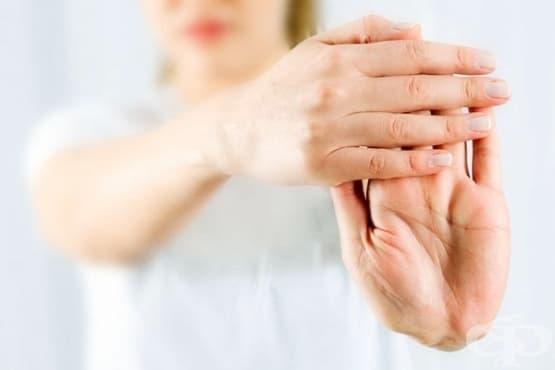 Облекчете артритните болки в ръцете с 6 упражнения - изображение