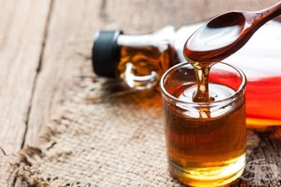 Заменете захарта с кленов сироп за антиоксиданти и минерали - изображение