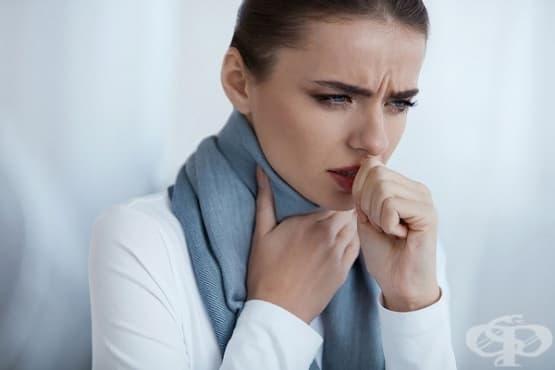 Как да се справим с 3 вида суха кашлица - изображение