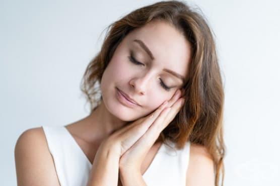 Победете безсънието в 3 лесни стъпки - изображение