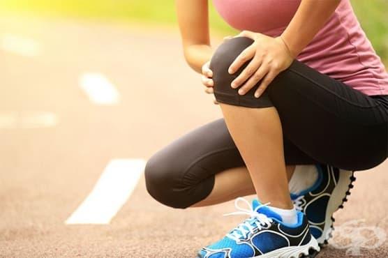 Използвайте сяра при артритни и мускулни болки - изображение