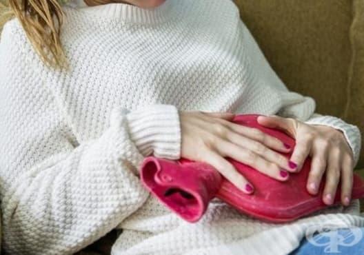 Облекчете менструалните спазми с мента, кипарис, лавандула и индийско орехче - изображение