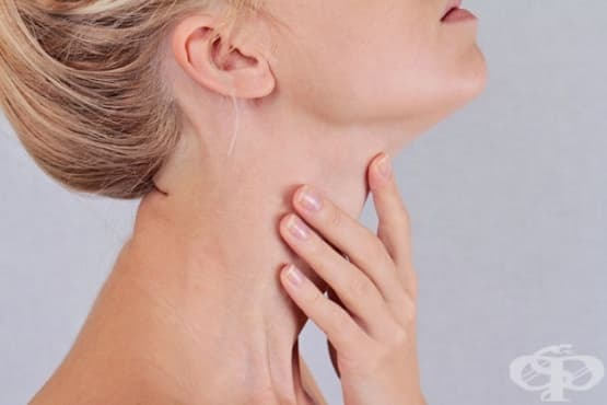 Разпознайте болестта на Хашимото по 6 признака - изображение