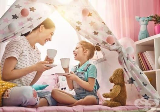 7 съвета, които могат да направят живота на всеки родител по-лесен - изображение