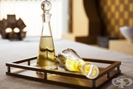 Използвайте масло от какай срещу фини линии, бръчки и суха кожа - изображение