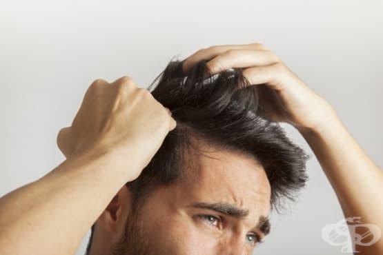 Използвайте масло от тиквени семки срещу проблеми с простата и косопад - изображение