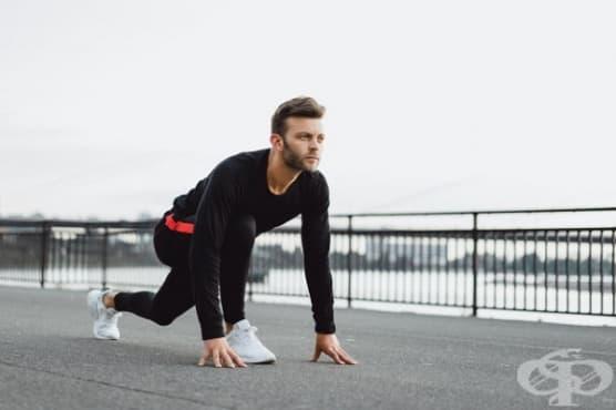 Повишете тестостерона чрез 4 естествени средства - изображение