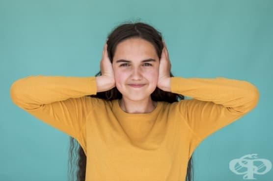 За да нямате проблеми с бъбреците, наблюдавайте състоянието на ушите си - изображение