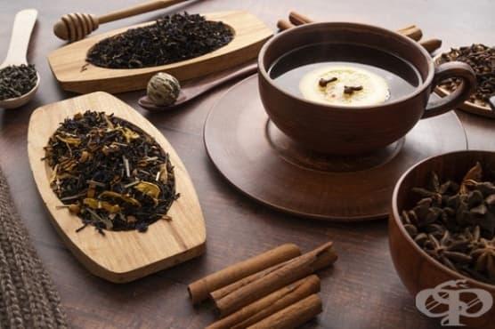 Сварете си магически чай за силен имунитет и спокойна нервна система - изображение