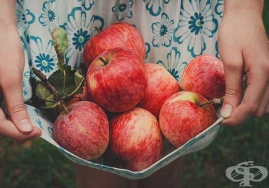 Защо трябва да ядем по една ябълка на ден - изображение