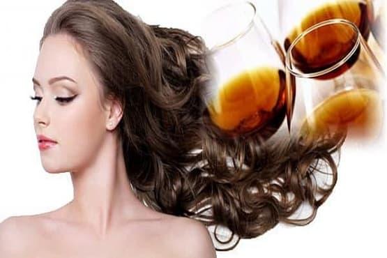 Подхранете косата си и ускорете растежа й с помощта на 2 маски с коняк - изображение