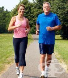 Носете дрехи от естествени тъкани, ако спортувате в топло време - изображение