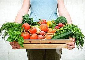 Подхранвайте растенията не с препарати и торове, а с други растения - изображение