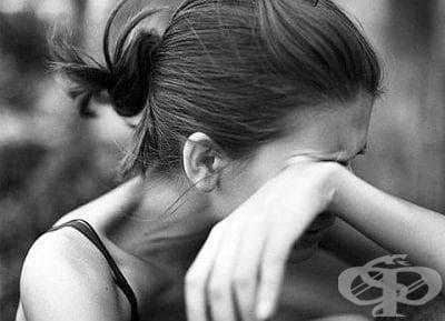 Ако искате да сдържите плача си, използвайте 4 хитринки - изображение