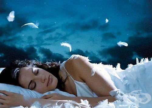 Как да се наспим достатъчно добре за 4-5 часа сън? - изображение