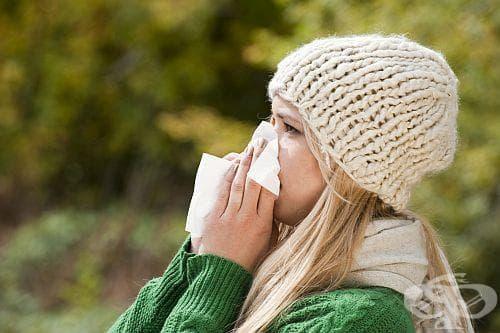 Облекчете симптомите на алергия по един лесен начин - изображение