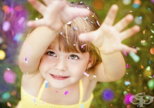 3 основни умения, които могат да направят вашето дете победител в живота - изображение