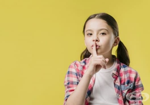 3 причини защо всяко семейство има нужда от тайна кодова дума - изображение