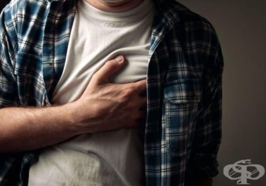 Открийте разликата между сърдечен удар и паник атака - изображение