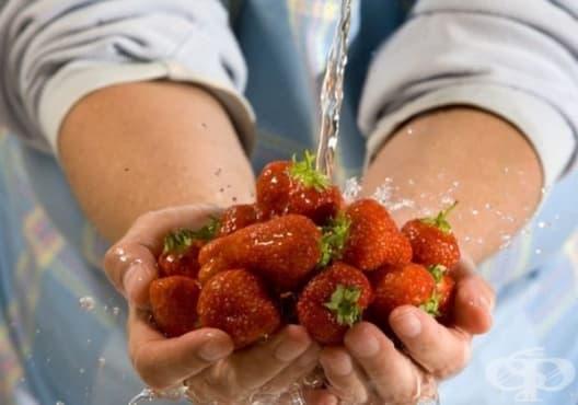 5 храни, които никога не трябва да миете преди готвене и 5, които винаги трябва - изображение