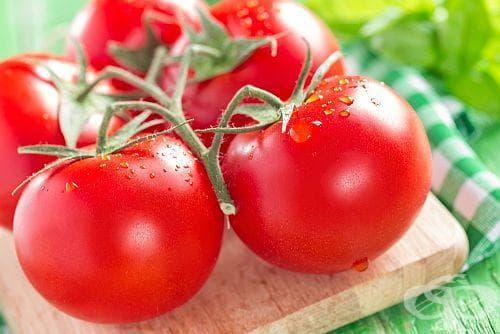 5 малки тайни за отглеждане на вкусни домати - изображение