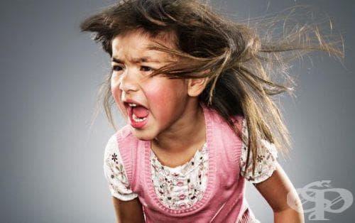 5 начина да накарате детето си да спре да плаче - изображение