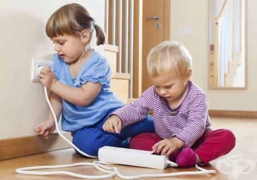 5 опасности за здравето на вашето дете, които трябва да знаете - изображение