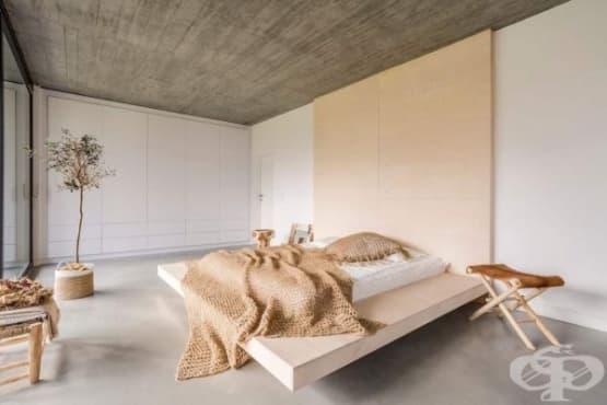 5 основни стъпки как да създадете минималистичен интериор у дома - изображение