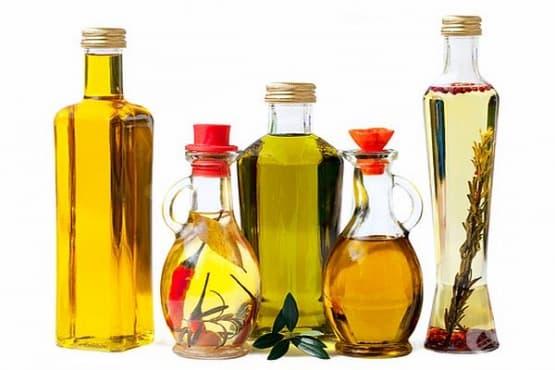 5 съвета как да различавате истински полезните растителни масла - изображение