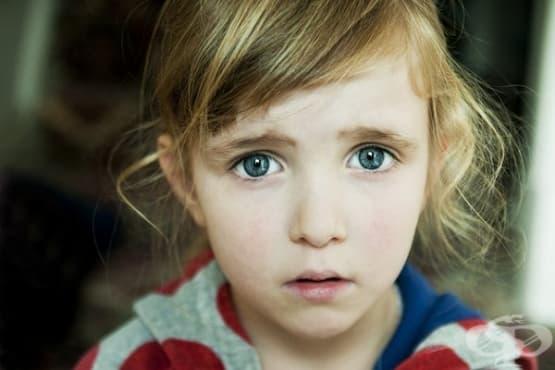 Как да разпознаем тревожно разстройство при децата - изображение