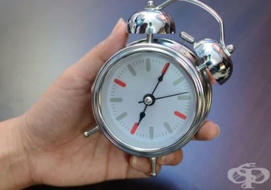 6 чудесни причини да се събуждате в 6 часа сутринта  - изображение