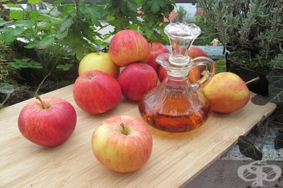 6 начина на употреба на ябълковия оцет за здрави и красиви коса и кожа - изображение