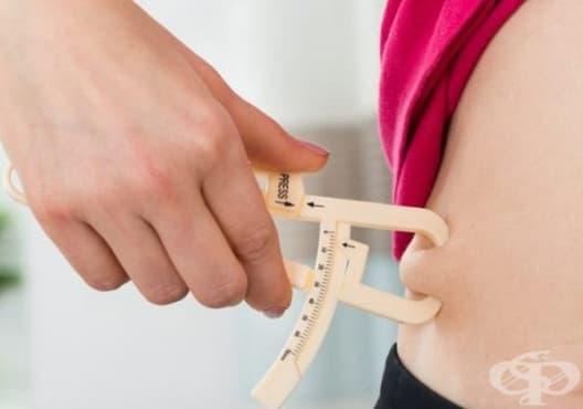 6 вида телесни мазнини и как да се отървем от тях - изображение