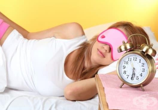 7 начина да изглеждате по-красиви, дори докато спите - изображение