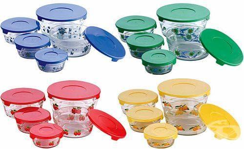7 начина, по които да премахнете миризмите от пластмасовите съдове - изображение