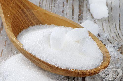 7 необичайни приложения на захарта за здравето и дома ни - изображение