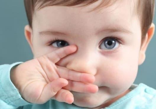 7 очевидни признака, които показват, че детето ви се нуждае от лекар - изображение