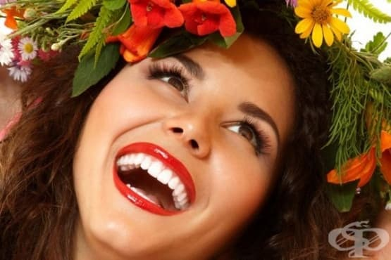 4 причини, поради които усмивката е полезна за здравето - изображение