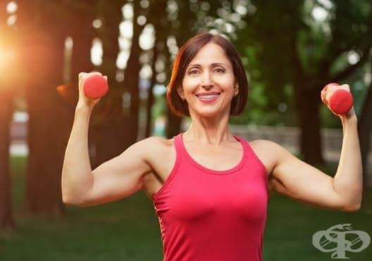 8 ефективни начина за намаляване на теглото при хора над 40-годишна възраст - изображение