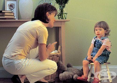 8 метода, чрез които да се справим с най-честите капризи на децата (2 част) - изображение