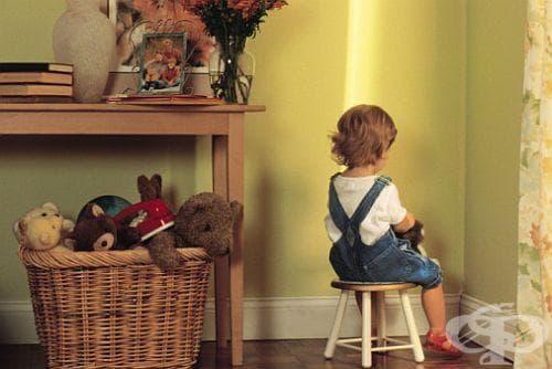 8 метода, чрез които да се справим с най-честите капризи на децата (1 част) - изображение
