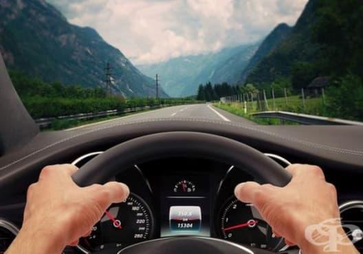 8 невероятни техники, които могат да ви направят умел шофьор - изображение