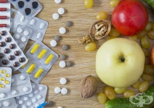 9 храни и лекарства, които не трябва да комбинирате - изображение