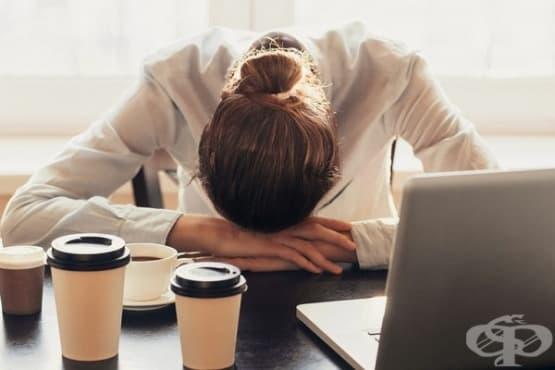 Подсилващо хранене при изтощение и адреналинова умора - изображение