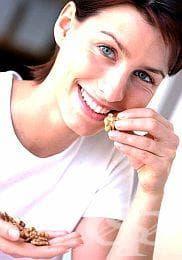 Ако 20 дни подред хапвате орехи, разширените вени ще се приберат - изображение