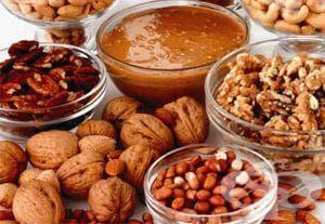Ако имате гастрит или ентероколит, избягвайте да ядете орехи - изображение