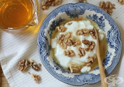 Ако искате да отслабвате, консумирайте кисело мляко с мед за закуска  - изображение
