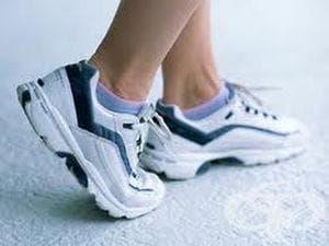 Ако искате да сте в добра форма, без да харчите много, просто се разхождайте - изображение