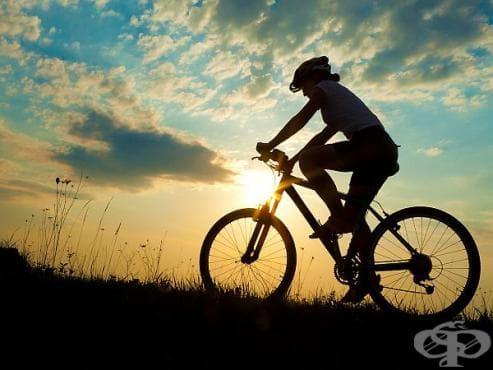 Ако искате да ускорите метаболизма си, правете аеробни упражнения - изображение